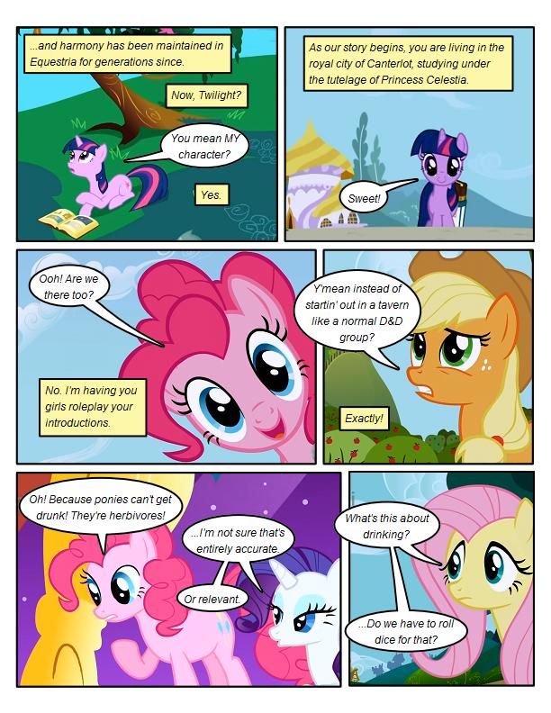 Pinkie Pie-Eyed